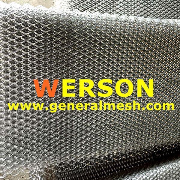 Kleur Zilver Materiaal Aluminium Grootte 48 X12 120 30cm Maaswijdte 8 Mm 16 Mm 0 32 0 64 E Mail Sales Gene In 2020 Aluminium Mesh Custom Grill