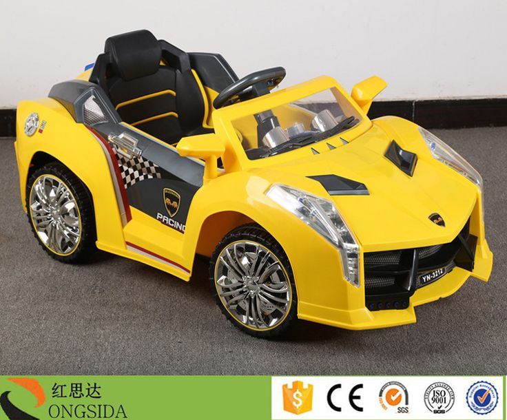 best quality china small electric vehicle / kids electric cars for 10 year old boys /cheap price children toys car 12 v for sale