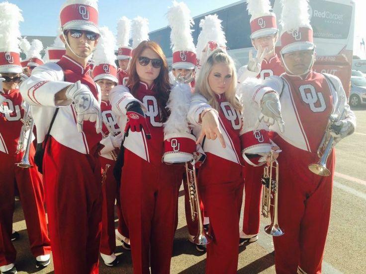 Tuck Fexas! | Beat Texas week | The University of Oklahoma