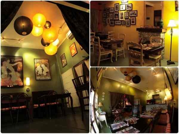 Coquelicot le Bistro Jl. Puri Mutiara Raya No.3B Cipete Selatan