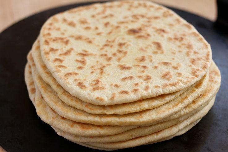 Italian Flatbread | Jovial Foods Blog