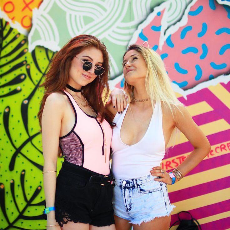 Jessibou & Emma Verde ♥