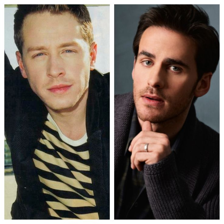 Once upon a time hook and charming