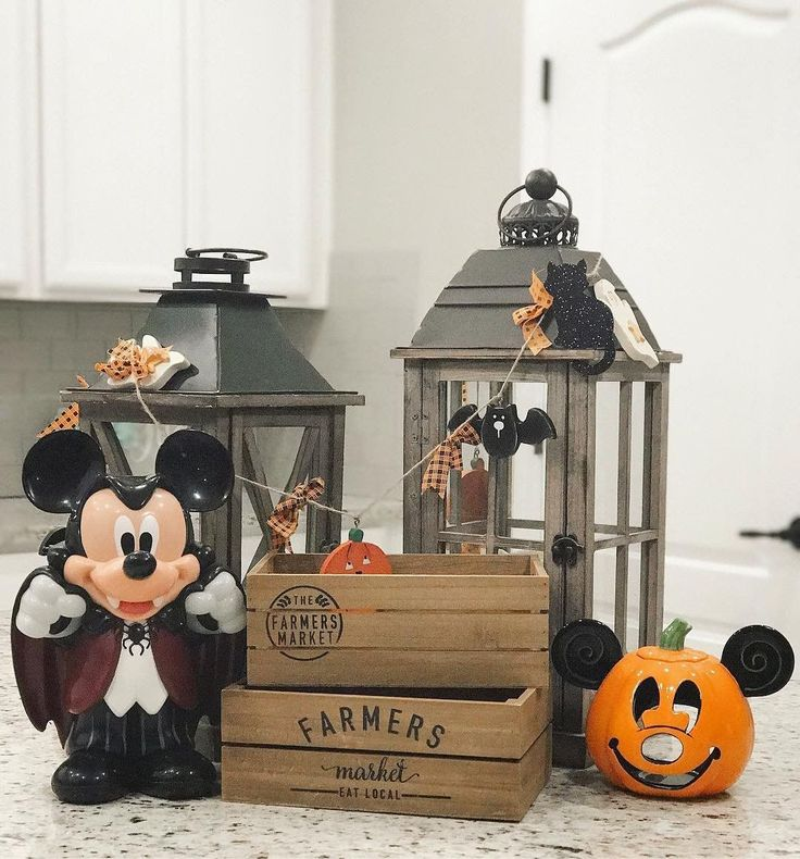 Sweet Disney Office Decor Will Make You The Spirit Of