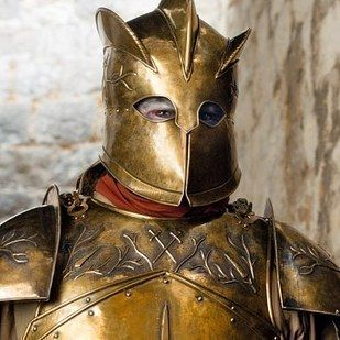 """Cleganebowl WILL happen. 