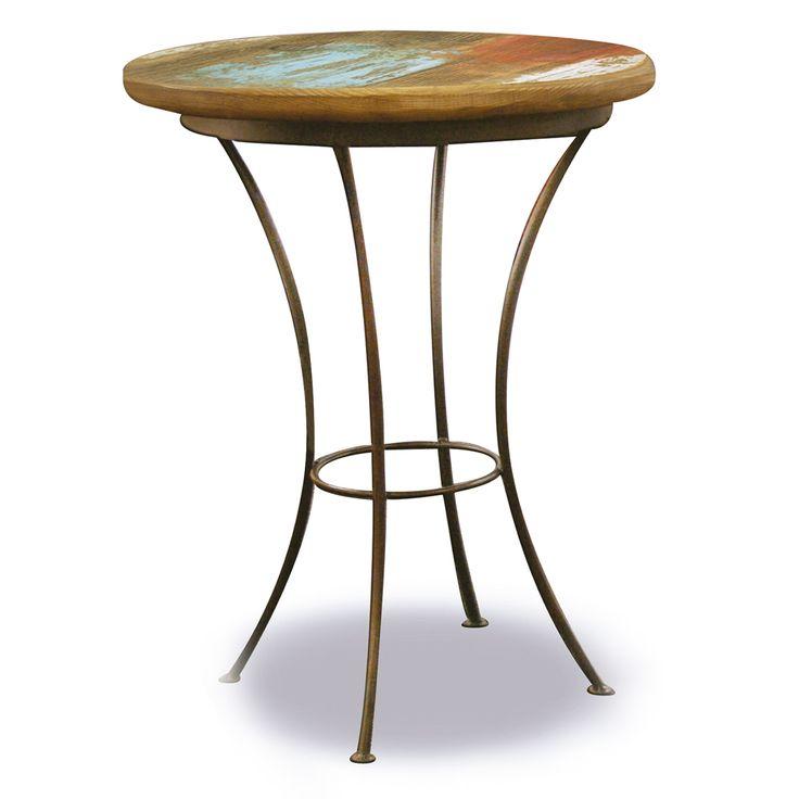 Laredo End Table