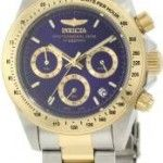 Invicta Men's 3644 Speedway Collection Cougar Chronograph Watch Review