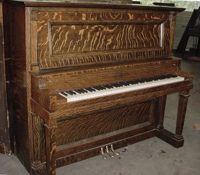 46 Best Images About Antique Pianos On Pinterest