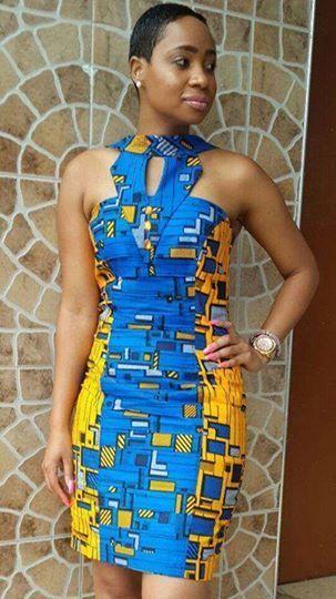 Ankara Fashion Designs 2017 forAfricanwomen   Ankara Fashion Designs 2017 forAfricanwomen