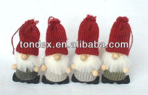 handmade fabric ornaments | ornaments (fabric heart handmade), View Christmas ornaments (fabric ...