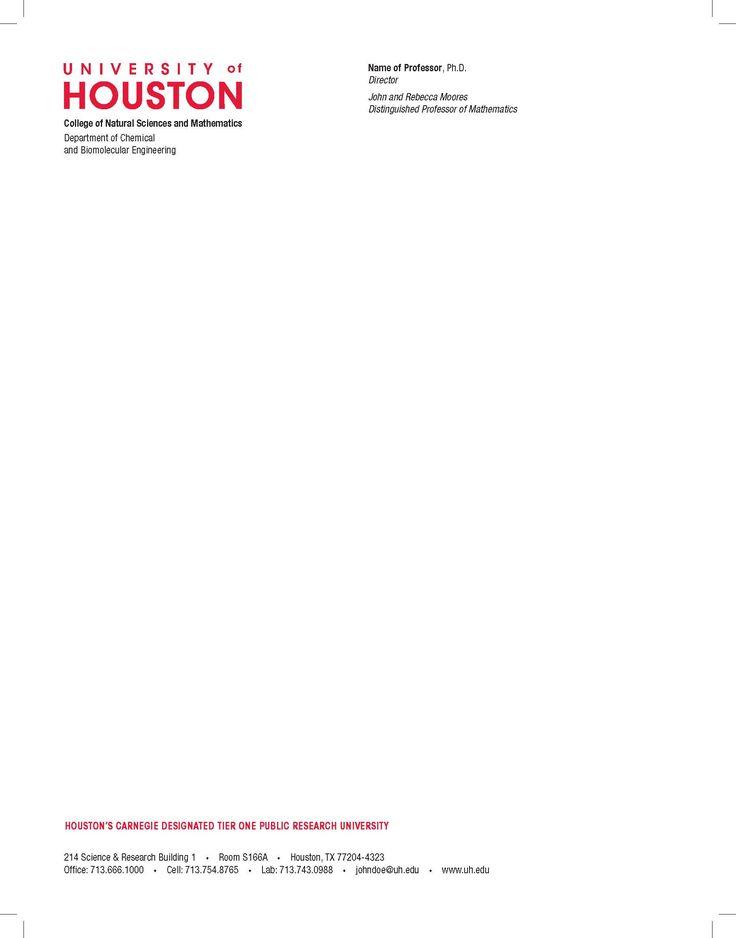 oregon state university resume template