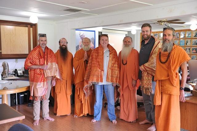 Happy Cog in Hawaii: A Kickoff with the Kauai Hindu MonasteryKauai Hindu, Hindu Monastery
