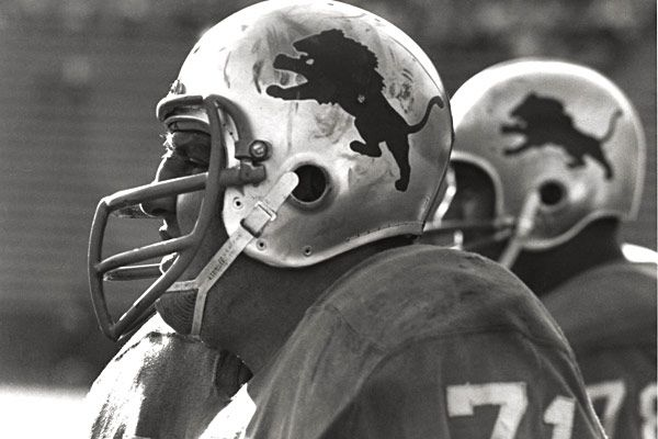 Alex Karras - NFL Great dies at age 77. Oct. 10, 2012