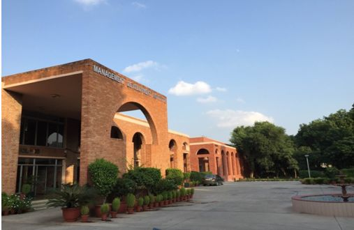 Why MDI Gurgaon is most preferred by CAT toppers as an attractive option along with IIM A, B, C, L ?