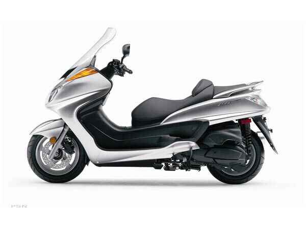 Used 2007 Yamaha Majesty Motorcycles For Sale in Wisconsin,WI. ROYAL PERFORMANCE AND UTILITY. High-tech transportation that blurs the boundaries between scooter and motorcycle while setting new standards for utility and performance.