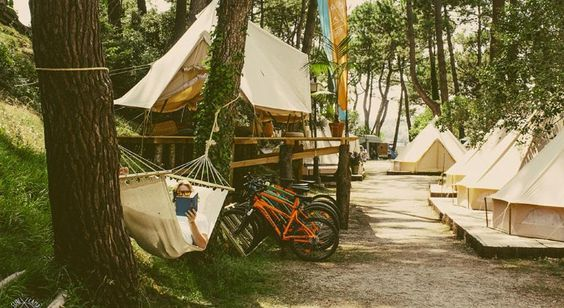 Dreamsea Surf Camp Spain #Cantabria: