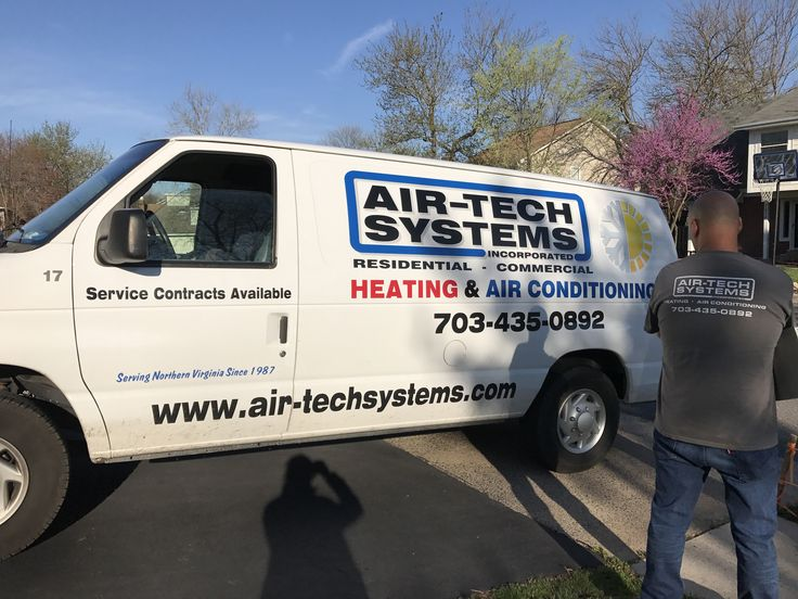 AC Companies Near Me Air-Tech Systems Inc. 10930 Clara Barton Dr #4050 Fairfax Station, VA 22039 (703) 239-4354