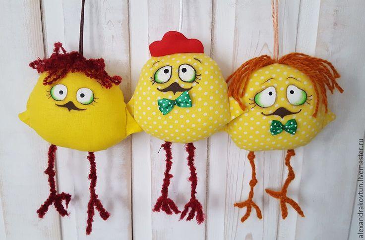 Купить подарок на Новый год. Птенчик именной - бежевый, кофейная игрушка, кофейные чашки, аромопряники