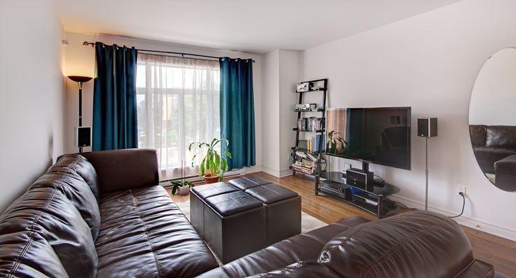 Appartement - Condominium for rent in Dorval - 27923868 - EFSTRATIA BARDIS