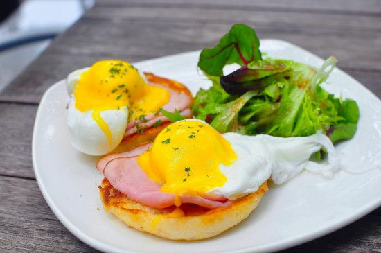 8 Must-Try Eggs Benedict Recipes...Hollandaise Sauce Abounds!