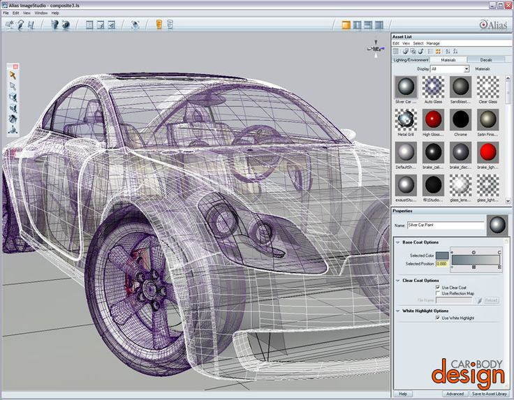 engineer car sketches | ... do that managers have to take decisions when the car is still on paper