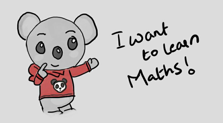 """Tolee says """"I want to learn Maths!"""""""
