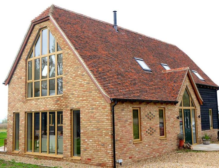 1024 Best Images About Self Build Homes On Pinterest