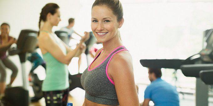 Cvičení je radost: Jak si zachovat zdraví a neničit se?