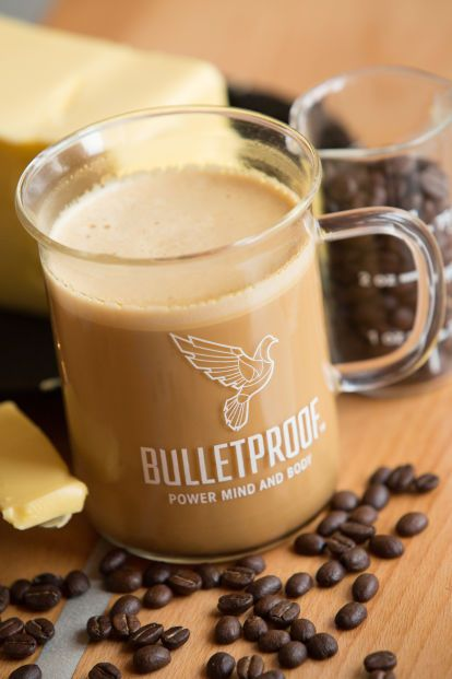 If you've heard of Bulletproof Coffee (coffee with grass-fed unsalted butter, and Brain Octane oil), you probably know who I am. I lost 100 pounds without counting calories or excessive exercise, and