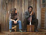 Guia Folha - Cinema - Retrospectiva do cinema brasileiro exibe 111 filmes lançados no último ano - 06/12/2013