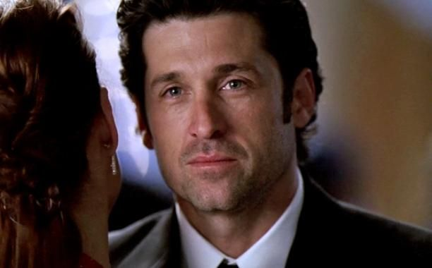Grey's Anatomy': Patrick Dempsey on tonight's shocking death twist | EW.com