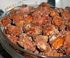 Rezept Thermifees Gebrannte Mandeln  von Thermifee - Rezept der Kategorie Backen süß