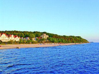 Last-Minute an die Ostsee #ostsee #balticsea #usedom #meer #urlaub #kurzurlaub