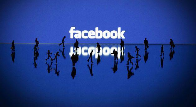 Lo más destacado de 2013 según el resumen de Facebook. .