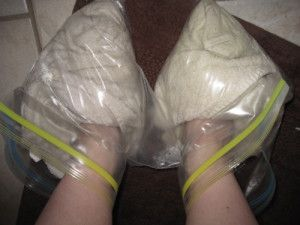 listerine, shaving cream, cracked feet, callouses, home remedies, cats