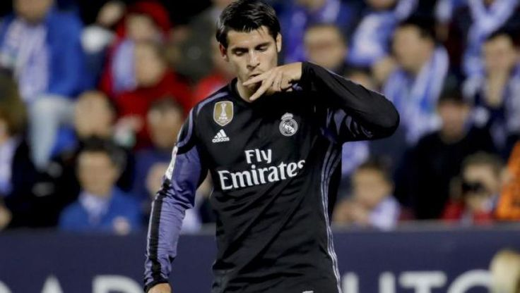 Real Madrid is no longer dependent on BBC as they proved going past Leganes 4-2