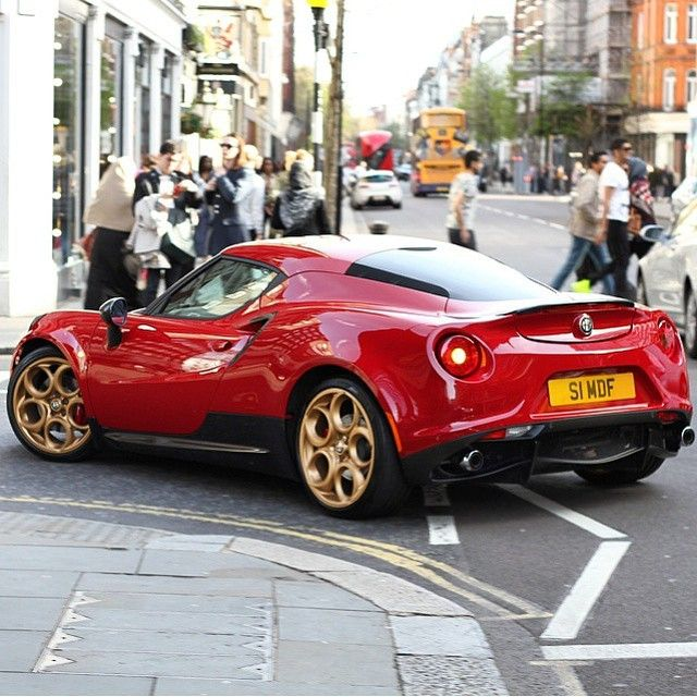 475 Best Alfa Romeo Images On Pinterest