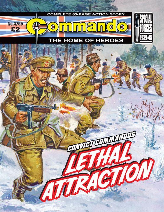 479 convict commandos lethal attraction AUG16