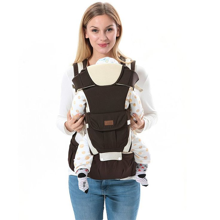 High quality Adjustable Cotton Kangaroo Baby Carrier Hipseat Front Baby Sling Mochila Portabebe Baby Canguru Hip Seat Portabebe