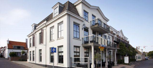 algemeen | Hotel | Hotel Bommeljé Domburg