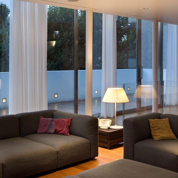 Flos – Romeo T Tavolo By Philippe Starck
