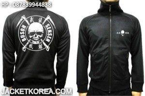 Jaket Crows Zero TFOA A1. Kode: TFOA A1 || Price: IDR 225.000 Info kunjungi: http://www.jacketkorea.com/jaket-crows-zero-tfoa-a1/