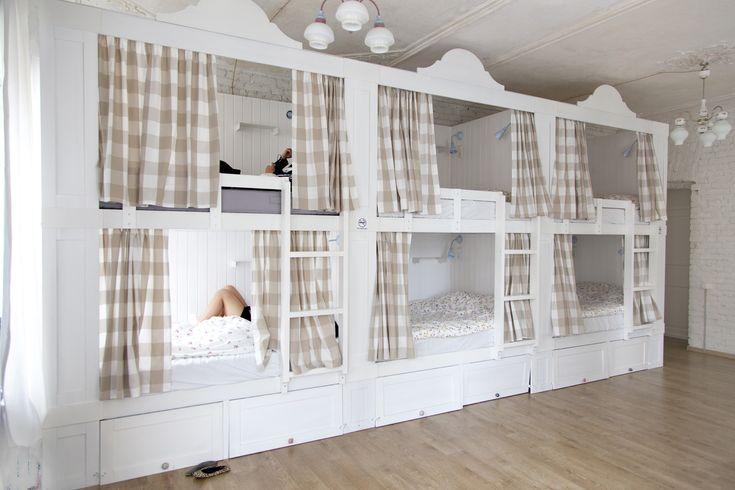Hostelworld est là pour vous dévoiler des petits secrets d'hostels qui changeront vos voyages pour toujours !