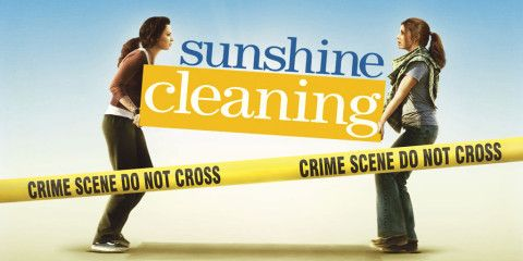 Great Business Lessons from Sunshine Cleaning.