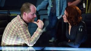 Until 2012, if writer/director Joss Whedon was known by folks in the general population at all, it was likely for Buffy the Vampire Slayer, Angel, and the short-lived, much mourned, twice referenced on The Big Bang Theory,  Firefly.  But, let's be honest – before 2012, Joss Whedon wasn't really known in the general population.  Not by name, anyway.  See, all of those shows I listed are, you know, our stuff…nerd stuff.: Female Superhero, Scarlett Johansson, Marvel, Joss Whedon, News, Movie, Josswhedon, Whedon Talk, The Avengers