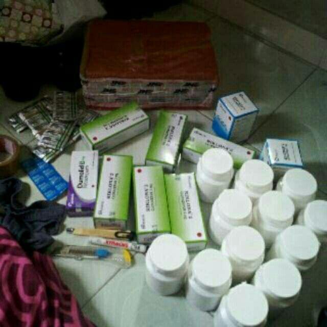 Temukan dan dapatkan Suplemen Herbal Kesehatan pria hanya Rp 170.000 di Shopee sekarang juga! http://shopee.co.id/apotikshop/316291221 #ShopeeID