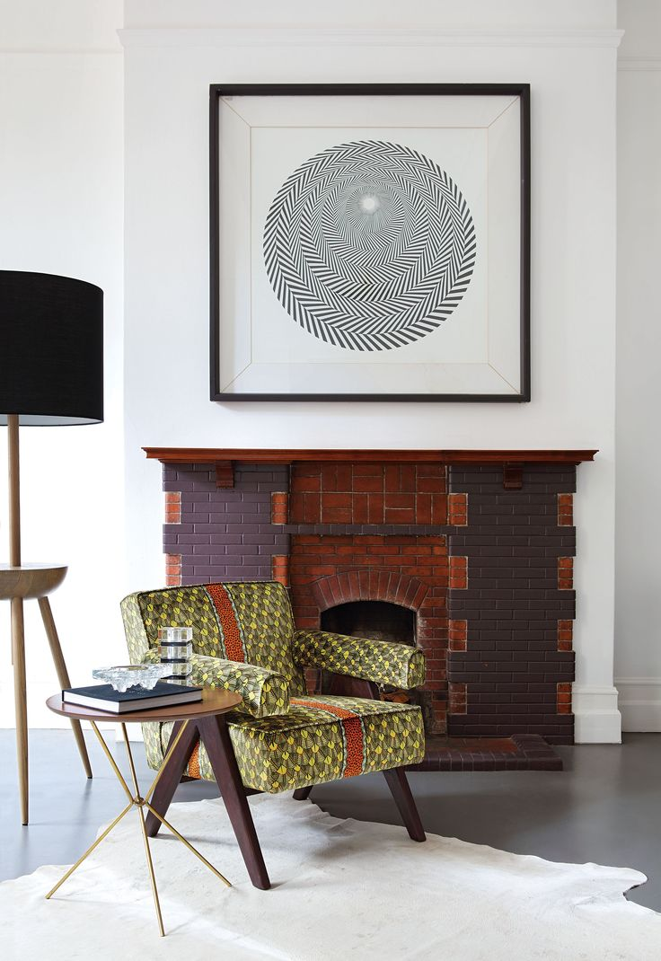 Occassional chair upholstered in  velvet Feather Green by Ardmore