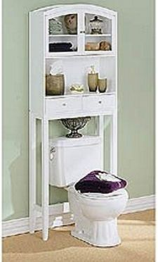 271 best images about muebles sencillos para el hogar on for Estanteria sobre wc