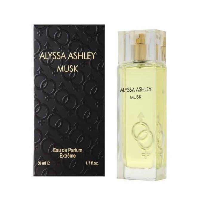 Alyssa Ashley Musk Extreme Eau De Parfum Vaporisateur 50ml