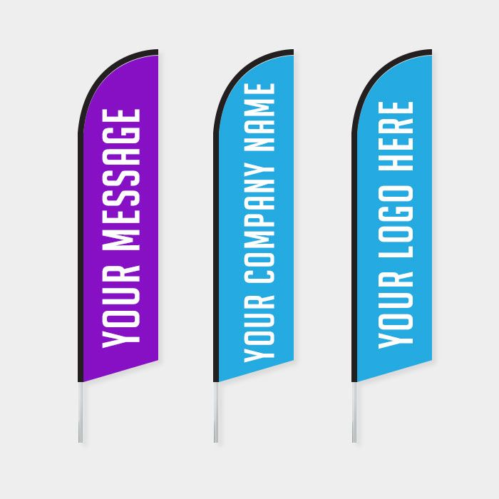 High quality feather flags at the lowest prices  Contact us for more information - American Feather Flags